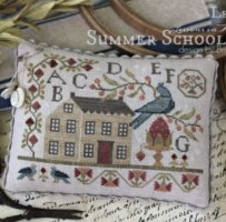 Summer Schoolhouse Part One