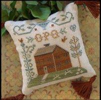 Little House Sampler OPQ