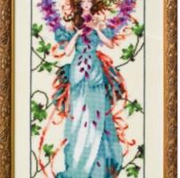 Blossom Goddess