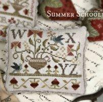 Summer Schoolhouse Part Four
