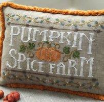 Pumpkin Spice Farm