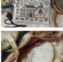 Summer Schoolhouse Kit Part One