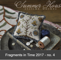 Fragments In Time Part Four