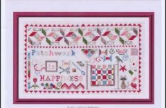 Patchwork Is Happiness