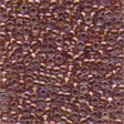Mill Hill Nutmeg Glass Beads 02051