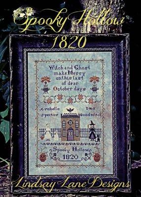 Spooky Hollow 1820