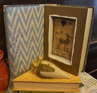 Thrift Shop Thrills - Hollow Books
