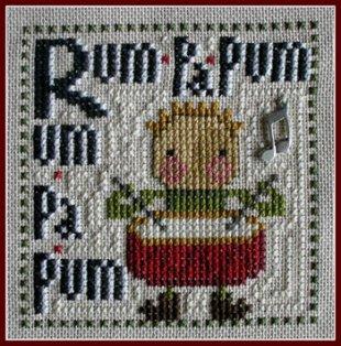 Rum Pa Pum (w/chms)