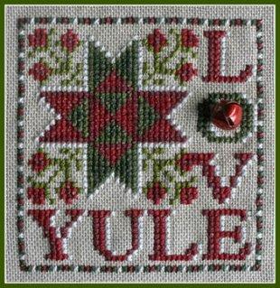 Yule Love (w/chms)