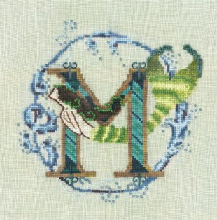 Letters From Mermaids M