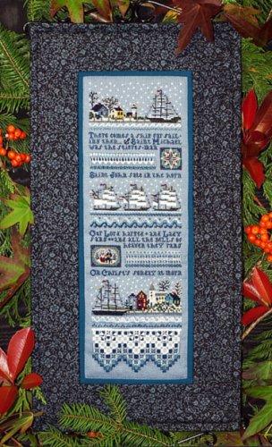 Mystic Christmas Sampler