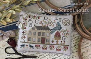 Summer Schoolhouse Part One Advance Order