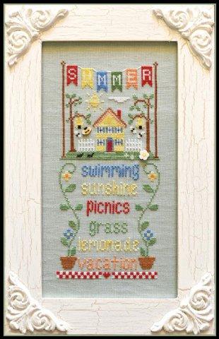 Seasonal Celebrations Summer