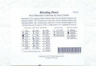 Bleeding Heart