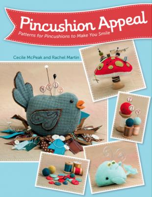 Pincushion Appeal