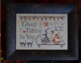 Ghoul Tidings
