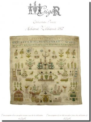 Helena Williams 1817
