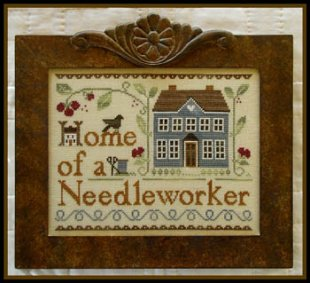 Home of Needleworker Too