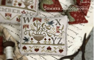 Summer Schoolhouse Part 4