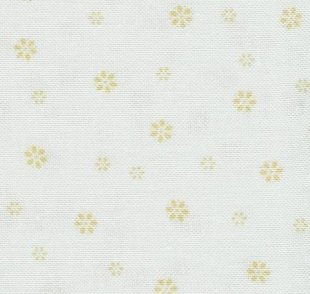 Fabric Flair Yorkshire Flowers 32 Ct