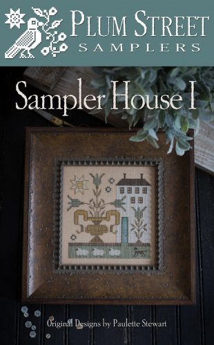 Sampler House One