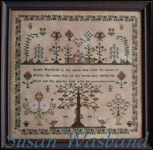 Susan Wasband