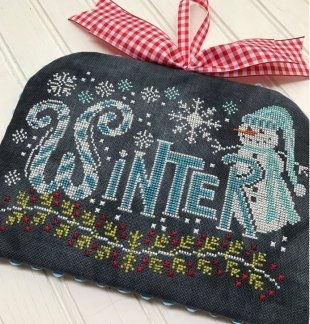 Winter Bonus Design