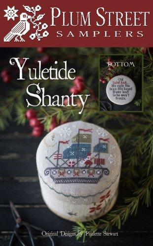 Yuletide Shanty