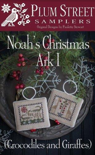 Noah's Christmas Ark Part 1