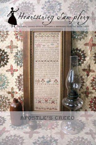 Apostle's Creed