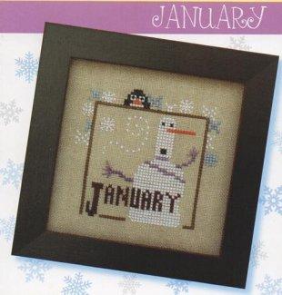 Joyful Journal January
