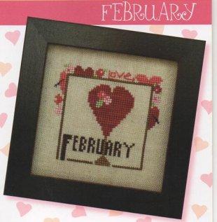 Joyful Journal February