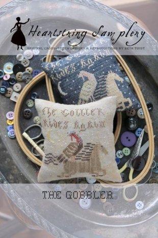 Gobbler, The