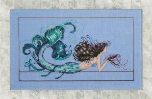 Mermaid Undine