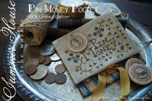 Pin Money Pocket