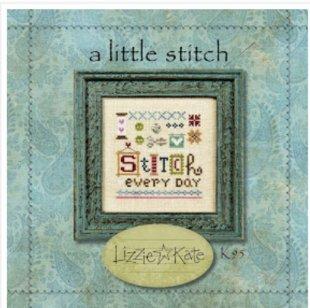 Little Stitch, A