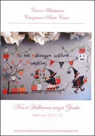 Non E Halloween Senza Zucche