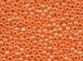 Mill Hill Tangerine Seed Beads