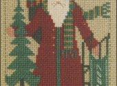 2008 Schooler Santa