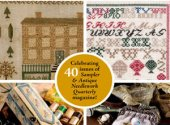 Sampler & Antique Quarterly Collection DVD (2001-2010)