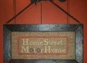 Home Sweet Motor Home