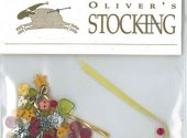 Charms - Oliver's Stocking by Shepherd's Bush