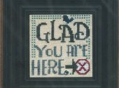 Glad You Are Here by Bent Creek