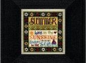4 Seasons Summer