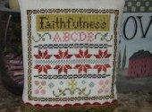 Lil Abbys Faithfulness