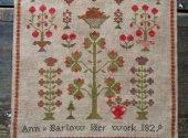 Ann Barlow 1829
