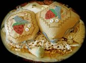 Stitching Things Pincushion