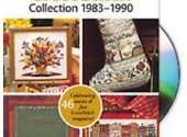 Just Cross Stitch 1983-1990 DVD