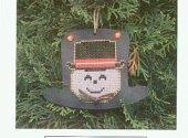Mr. Snowman Ornament