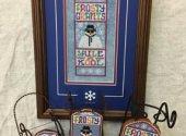 Frosty Grants